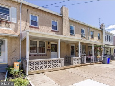 234 W 7TH Avenue, Conshohocken, PA 19428 - #: 1002254644
