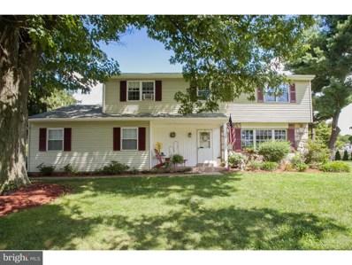 1125 Walnut Lane, Lansdale, PA 19446 - MLS#: 1002254684