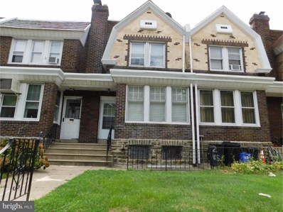3224 Fanshawe Street, Philadelphia, PA 19149 - MLS#: 1002254718