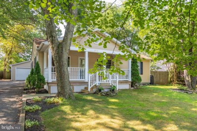 975 Mount Holly Drive, Annapolis, MD 21409 - MLS#: 1002254774