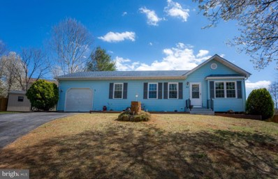 490 Jocelyne Court, Front Royal, VA 22630 - #: 1002254838