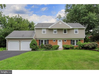 12 Wiltshire Drive, East Windsor, NJ 08520 - #: 1002254852