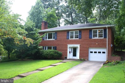 3158 Ravenwood Drive, Falls Church, VA 22044 - #: 1002254868