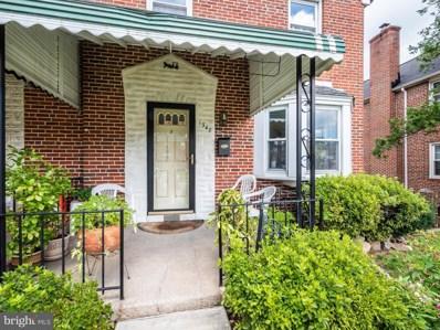 1348 Winston Avenue E, Baltimore, MD 21239 - MLS#: 1002254998