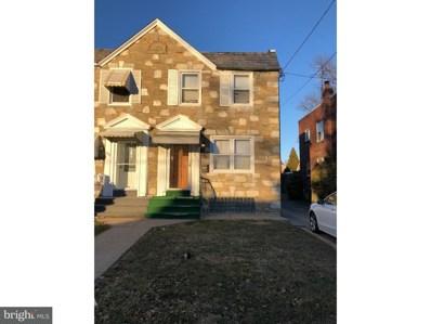1319 Princeton Avenue, Philadelphia, PA 19111 - MLS#: 1002255042