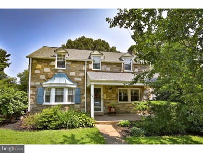 201 Berkeley Road, Glenside, PA 19038 - #: 1002255052