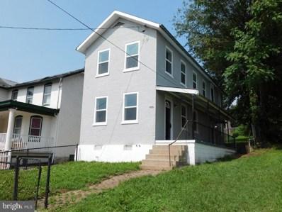 323 Columbia Street, Cumberland, MD 21502 - #: 1002255180