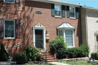 9520 Hunt Square Court, Springfield, VA 22153 - MLS#: 1002255222
