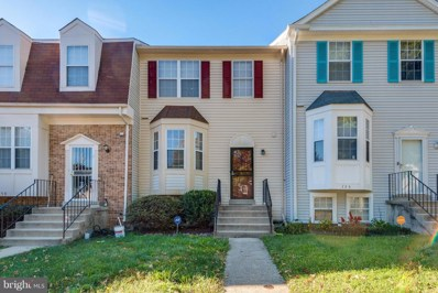 157 Joyceton Terrace, Upper Marlboro, MD 20774 - MLS#: 1002255223