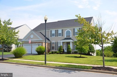 10 Jeffrey Lane, Brunswick, MD 21758 - MLS#: 1002255240