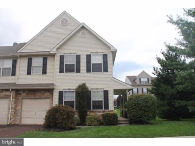 4601 Waterford Way, Royersford, PA 19468 - MLS#: 1002255294