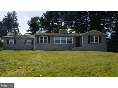 122 Mount Airy Road, Coatesville, PA 19380 - MLS#: 1002255296