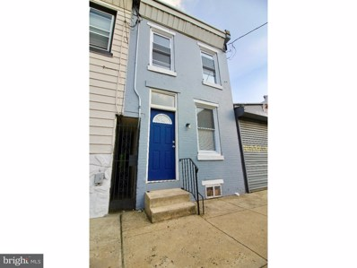 2605 Coral Street, Philadelphia, PA 19125 - MLS#: 1002255310