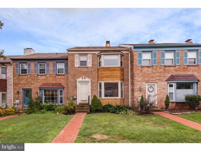 3919 Gatehouse Lane, Skippack, PA 19474 - MLS#: 1002255344