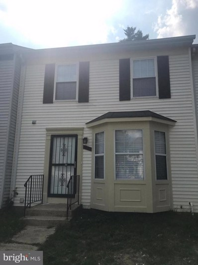 8657 Ritchboro Road, District Heights, MD 20747 - MLS#: 1002255346