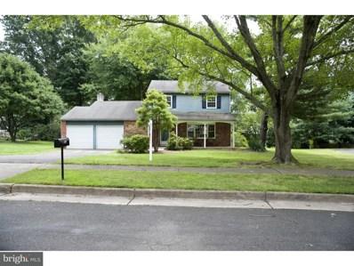463 S Norwood Avenue, Newtown, PA 18940 - MLS#: 1002255364