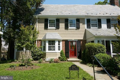 3647 Van Ness Street NW, Washington, DC 20008 - MLS#: 1002255372