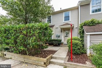 5965 Havener House Way, Centreville, VA 20120 - MLS#: 1002255376