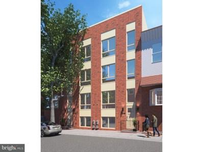 2669 Braddock Street, Philadelphia, PA 19125 - MLS#: 1002255382