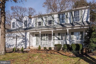 740 Rock Elm Court, Millersville, MD 21108 - MLS#: 1002255396