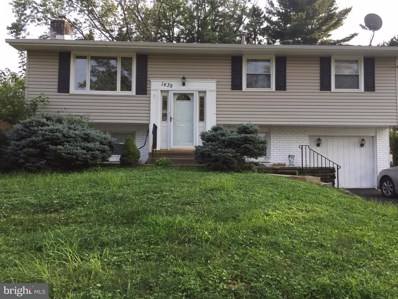 1438 Miranda Lane, Warminster, PA 18974 - MLS#: 1002255448