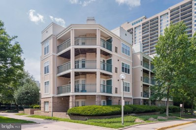 5575 Seminary Road UNIT 115, Falls Church, VA 22041 - MLS#: 1002255476