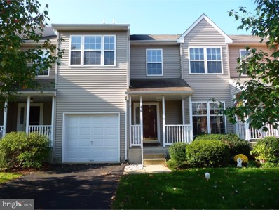 230 Gatehouse Circle UNIT 179, Doylestown, PA 18901 - MLS#: 1002255492