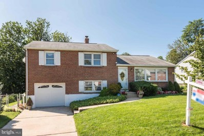 601 Southmont Road, Baltimore, MD 21228 - MLS#: 1002255516