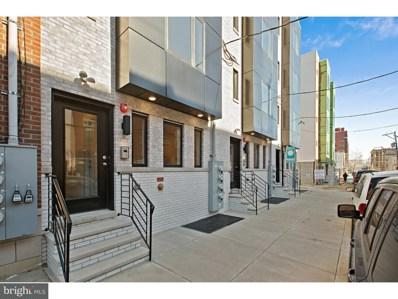 1511 Brown Street UNIT 3, Philadelphia, PA 19130 - MLS#: 1002255546