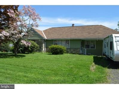 419 Highland Avenue, Horsham, PA 19044 - MLS#: 1002255552