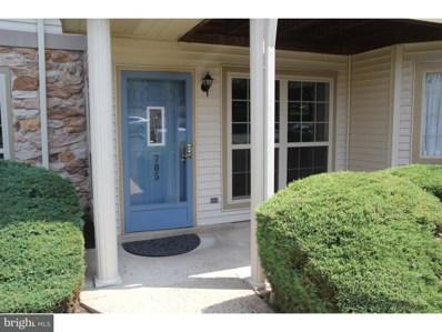 705 Foxmeadow Drive, Royersford, PA 19468 - MLS#: 1002255554