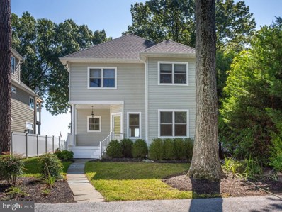 1002 Bay Front Avenue, North Beach, MD 20714 - MLS#: 1002255556