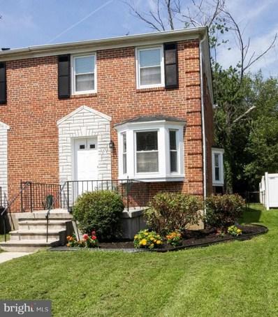 6 Mardrew Road, Baltimore, MD 21229 - MLS#: 1002255576