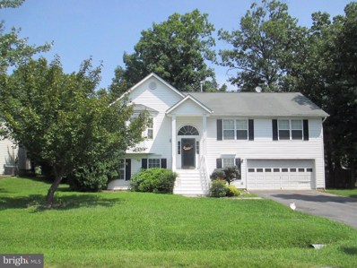 345 Montgomery Circle, Stephens City, VA 22655 - MLS#: 1002255578