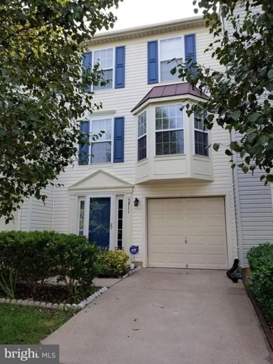 9811 Bartley Court, Fredericksburg, VA 22408 - MLS#: 1002255588
