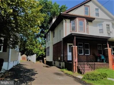 323 Hillcrest Avenue, Ewing, NJ 08618 - MLS#: 1002255596