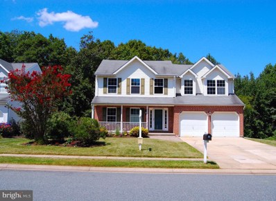3738 Federal Lane, Abingdon, MD 21009 - #: 1002255648