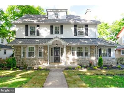 835 Morgan Avenue, Drexel Hill, PA 19026 - MLS#: 1002255698