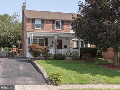 129 Signal Road, Drexel Hill, PA 19026 - MLS#: 1002255726