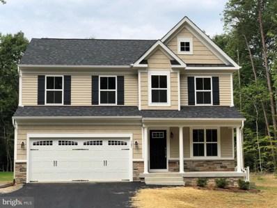 121 Wood Landing Road, Fredericksburg, VA 22405 - MLS#: 1002255756