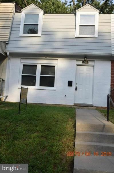 1705 Allendale Place, Landover, MD 20785 - #: 1002255766