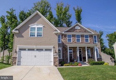 158 Thomas Jefferson Terrace, Elkton, MD 21921 - #: 1002255782