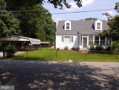 9206 Surratts Manor Drive, Clinton, MD 20735 - #: 1002255786