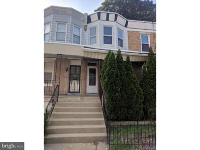 209 N 10TH Street, Darby, PA 19023 - MLS#: 1002255880