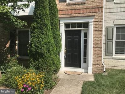 2482 Mahogany Tree Lane, Herndon, VA 20171 - MLS#: 1002255946