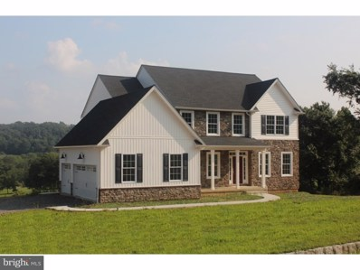 6251 Shady Drive, Coopersburg, PA 18036 - #: 1002255964