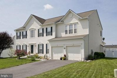 207 Lynnehaven Drive, Winchester, VA 22602 - #: 1002255998