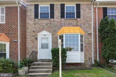 1004 Travis Lane, Gaithersburg, MD 20879 - #: 1002256036