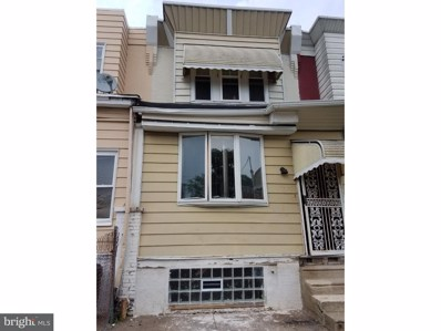 1635 S 55TH Street, Philadelphia, PA 19143 - MLS#: 1002256048