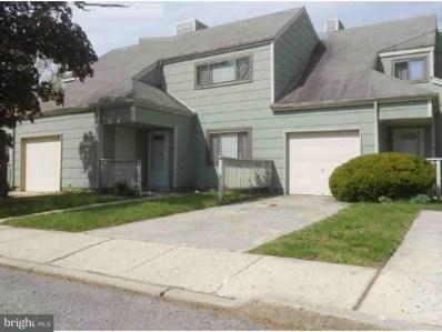 14 Glenwood Drive, Lindenwold Boro, NJ 08021 - MLS#: 1002256080